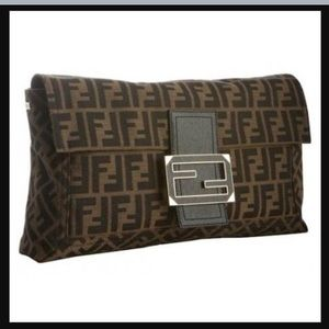 ISO this Fendi Zucca Baguette